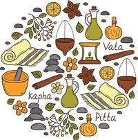 9月22日(水)「アーユルヴェーダ食養生」 9月開催のお知らせ
