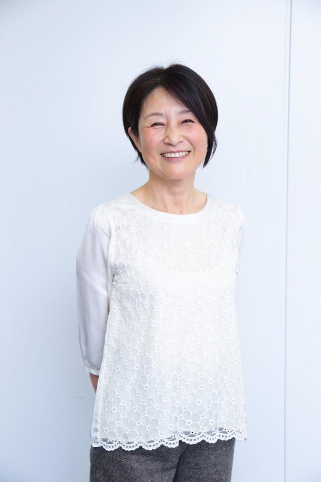満田三惠子