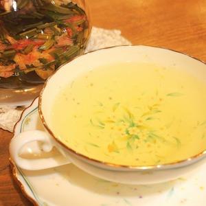 アーユルヴェーダのお茶・ティーで体内を毒出し!体質別の選び方、効果、飲むべき時間など