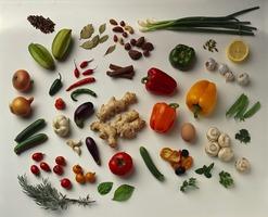 アーユルヴェーダの体質別食事法。ヴァータ・ピッタ・カパの食事のポイントを一挙まとめ