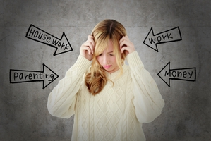 アーユルヴェーダが教えてくれる、ストレスの正しい理解とケア方法