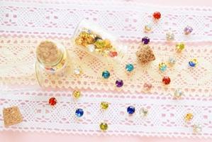 【アーユルヴェーダ宝石療法】自分のテーマ宝石とその作用を知る方法